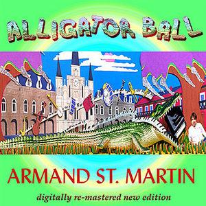 Alligator Ball