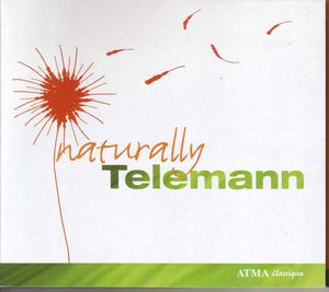 Naturally Telemann