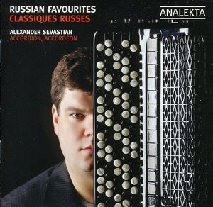 Russian Favourites