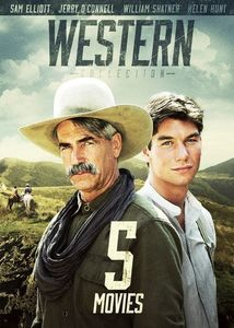 Western Collection: 5 Movies