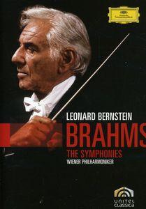 Symphonies 1-4: Brahms 1
