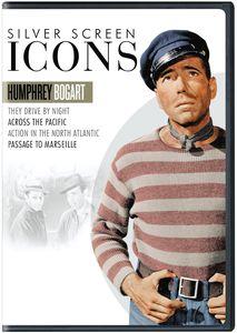 Silver Screen Icons: Humphrey Bogart