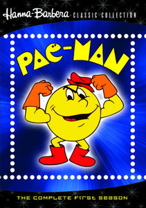 Pac-Man: The Complete Firt Season