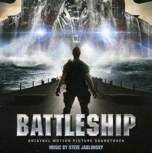 Battleship (Score) (Original Soundtrack)