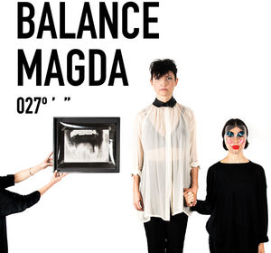 Balance 027