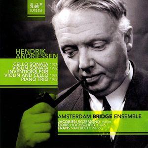 Hendrik Andriessen