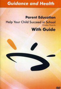 Help Your Child Succeed in School