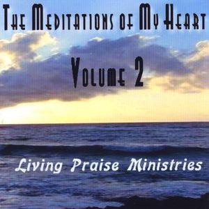 Meditations Of My Heart, Vol. 2