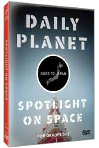 Goes to Japan: Spotlight on Space