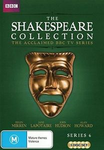 Shakespeare Collection: Series 6 [Import]
