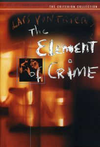 The Element of Crime (Criterion Collection)
