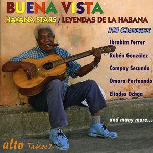 Leyendas de la Habana