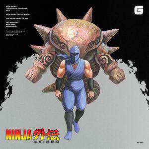 Ninja Gaiden - The Definitive Soundtrack - Vol. 1
