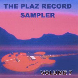 Plaz Record 7 /  Various