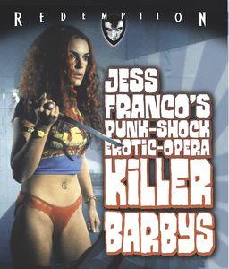 Killer Barbys