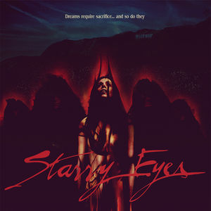 Starry Eyes (Original Motion Picture Score)
