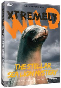 Stellar Sea Lion Mystery