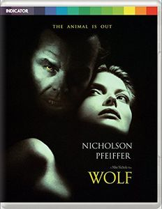 Wolf (1994) (Special Edition) (Region Free) [Import]