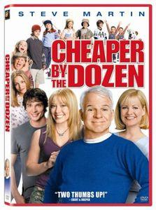 Cheaper by the Dozen