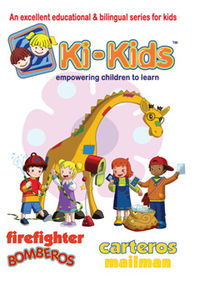 Ki-Kids: Medico