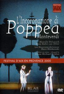 L Incoronazione Di Poppea (Opera) [Import]