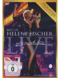 Best of Live: So Wie Ich Bin [Import]