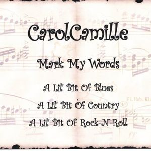 Carol Camille