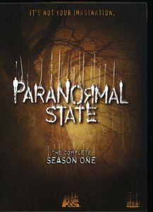 Paranormal State: The Complete Season One