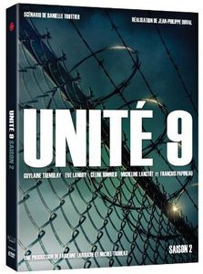 Unite 9 Saison 2 [Import]