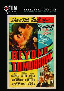 Beyond Tomorrow (aka Beyond Christmas)