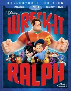 Wreck It Ralph [Import]