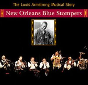Louis Armstrong Musical