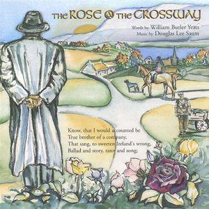 Rose at the Crossway