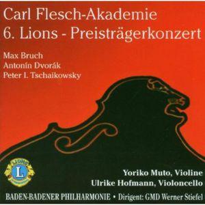 6 Lions Preistragerkonzert