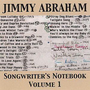 Songwriters Notebook 1