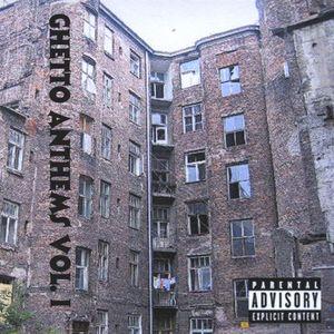 Ghetto Anthems