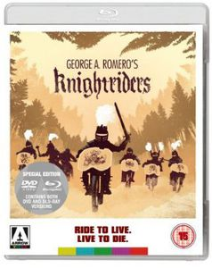Knightriders [Import]