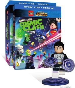LEGO DC: Cosmic Clash
