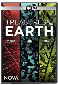 Nova: Treasures of the Earth