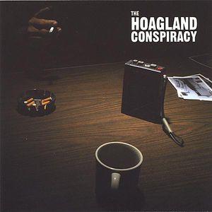 Hoagland Conspiracy