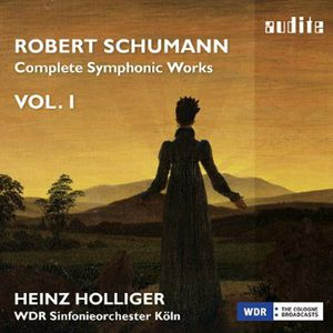 Complete Symphonic Works 1