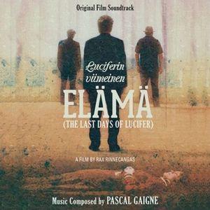 Elämä (The Last Days of Lucifer) /  Water Marked Suite (Original Soundtrack) [Import]