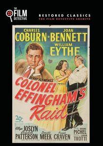 Colonel Effingham's Raid