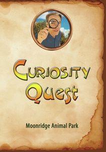 Curiosity Quest: Moonridge Animal Park
