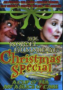 The Worzel Gummidge Christmas Special: A Cup O' Tea An' a Slice O' Cake