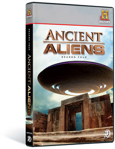 Ancient Aliens: Season 4