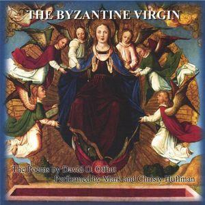 Byzantin Virgin