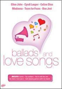 Ballads & Love Songs [Import]