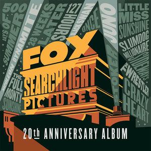 Fox Searchlight: 20th Anniversary /  Various