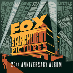 Fox Searchlight: 20th Anniversary /  Various